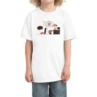 The No-Fly List - kids-tee - small view