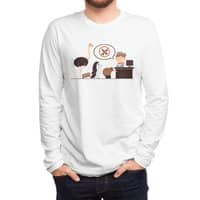 The No-Fly List - mens-long-sleeve-tee - small view
