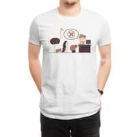 The No-Fly List - mens-regular-tee - small view