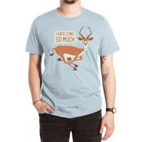 Prey Tell - mens-extra-soft-tee - small view