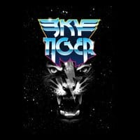 Sky Tiger - small view