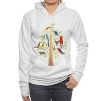 The Perch Party - hoody - small view