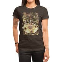 Compass Sight - womens-regular-tee - small view