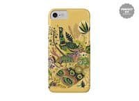 Cosmic Peacock - perfect-fit-phone-case - small view