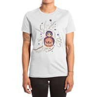 Little Miss Matryoshka - womens-extra-soft-tee - small view