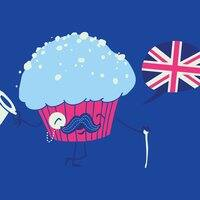 English Muffin - small view
