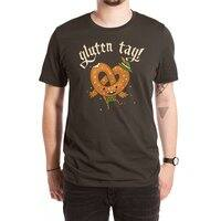 Gluten Tag - mens-extra-soft-tee - small view