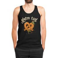 Gluten Tag - mens-jersey-tank - small view