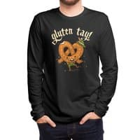 Gluten Tag - mens-long-sleeve-tee - small view