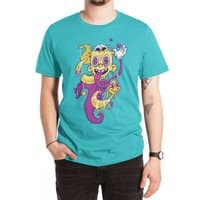 Talent Show - mens-extra-soft-tee - small view