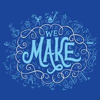 We Make - small view