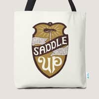 Saddle Up - small view