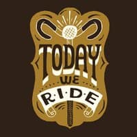 Today We Ride - small view