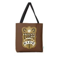 Today We Ride - tote-bag - small view