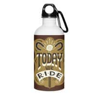 Today We Ride - water-bottle - small view