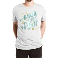 Amazing Things - mens-extra-soft-tee - small view