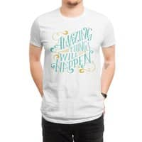 Amazing Things - mens-regular-tee - small view