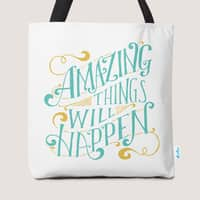 Amazing Things - small view