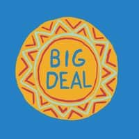 Big Deal - small view