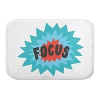 Focus - bath-mat - small view