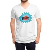 Focus - vneck - small view
