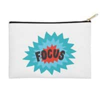 Focus - zip-pouch - small view