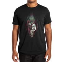 Falling from the Space - mens-extra-soft-tee - small view