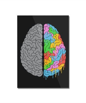 A Brain of Two Halves