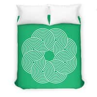 Set Speed - duvet-cover - small view