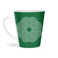 Set Speed - latte-mug - small view