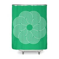 Set Speed - shower-curtain - small view