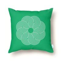 Set Speed - throw-pillow - small view