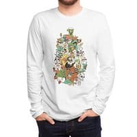 Snack Pack - mens-long-sleeve-tee - small view