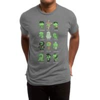 Cthul-Who? - mens-triblend-tee - small view