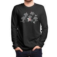Surprise! - mens-long-sleeve-tee - small view
