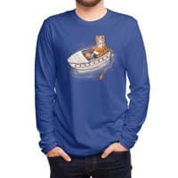 Life of a Pie - mens-long-sleeve-tee - small view