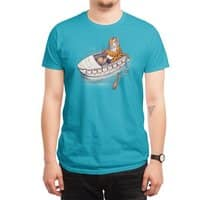 Life of a Pie - mens-regular-tee - small view
