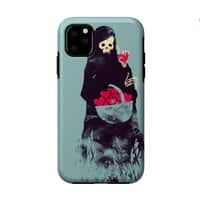 It's a Trap! - double-duty-phone-case - small view