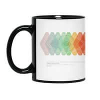 Chromaesthesia - black-mug - small view