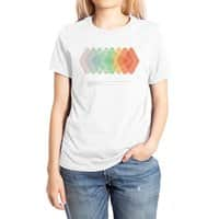 Chromaesthesia - womens-extra-soft-tee - small view
