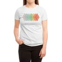 Chromaesthesia - womens-triblend-tee - small view
