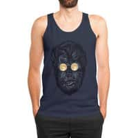 Moon Glasses - mens-jersey-tank - small view
