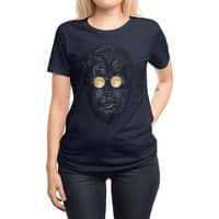 Moon Glasses - womens-regular-tee - small view