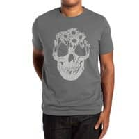 Pushing Daisies - mens-extra-soft-tee - small view