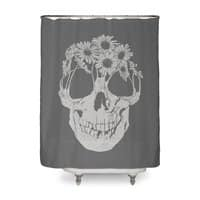 Pushing Daisies - shower-curtain - small view