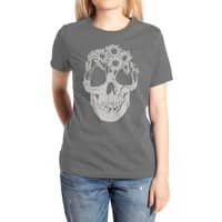 Pushing Daisies - womens-extra-soft-tee - small view