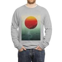 In the End the Sun Rises - crew-sweatshirt - small view