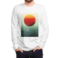 In the End the Sun Rises - mens-long-sleeve-tee - small view