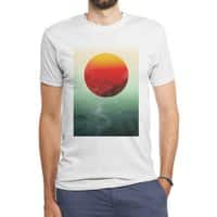 In the End the Sun Rises - mens-triblend-tee - small view