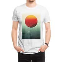 In the End the Sun Rises - mens-regular-tee - small view